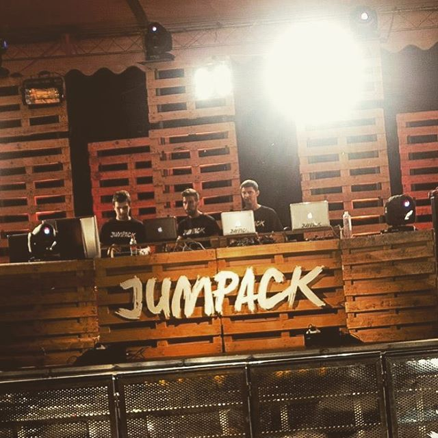Jumpack 2019 espectacle urban style